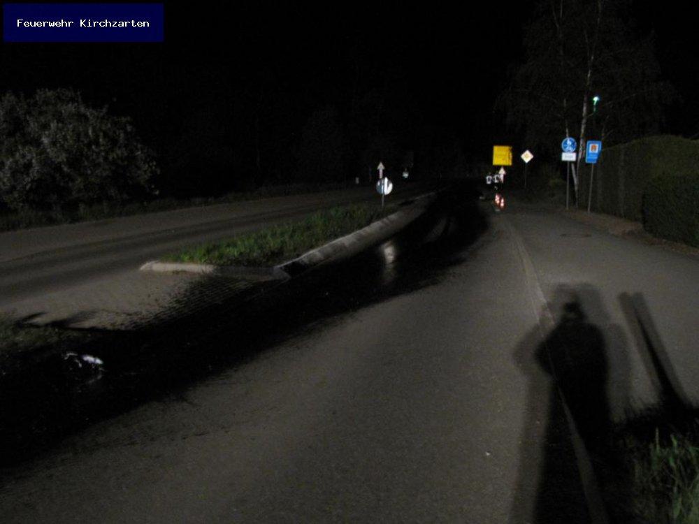 Gefahrstoffeinsatz - ABC1 vom 30.04.2012     Feuerwehr Kirchzarten (2012)